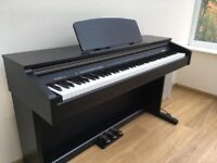 Electric Piano Medeli Dp-250rb