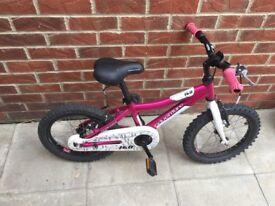 Kids Bike age 4+