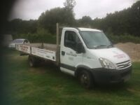 IVECO DAILY 35C15 2007