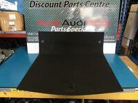 AUDI A4 S4 S5 GENUINE BOOT CARPET/MAT