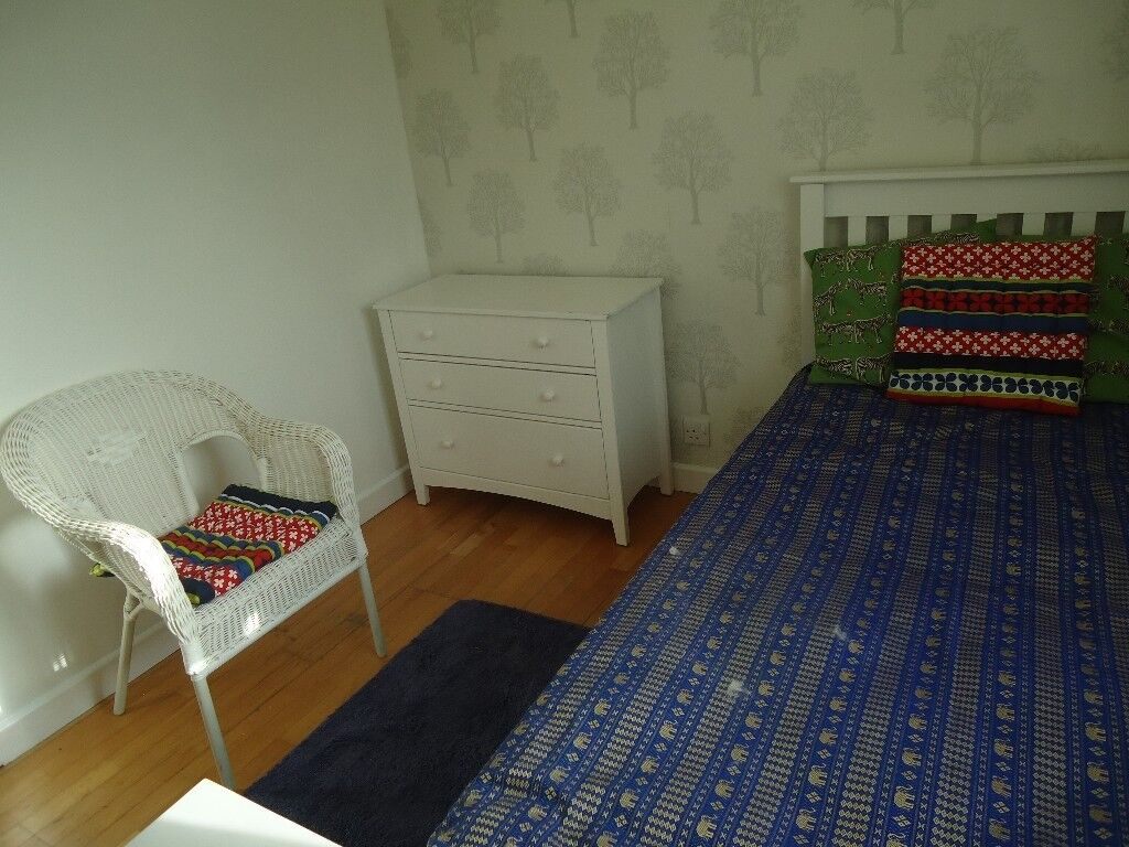 ROOM IN BATTERSEA for professional person inclusive of bills