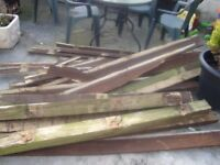 free wood for log burners