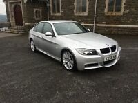 56/ BMW 320D M SPORT 6 SPEED