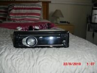 JVC CD PLAYER IN EXCELLENT CONDITON