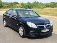 Vauxhall Vectra 1.8 Exclusive 5dr, Long MOT, 2 Previous Owners