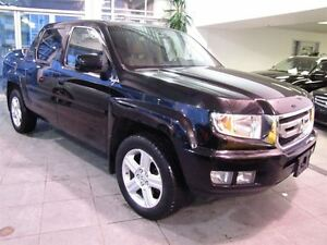2010 Honda Ridgeline EX-L(LEATHER-ROOF) $135*WOW