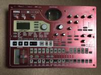 Korg Electribe ESX-1 Music Production Sampler by Korg