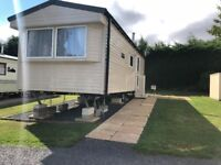 FANTASTIC Static caravan for sale near Cotswolds and the Malvern hills. 12 month season.