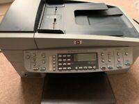 Printer Scanner Fax HP Officejet 6310