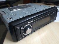 Radiomobile car stereo CD MP3 USB SD