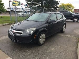 2008 Saturn Astra AUTO,97000KM,$4988,SAFETY+3YEARS WARRANTY INCL