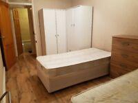 Cozy Double room single use/Double-Marylebone