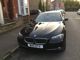 BMW 520 SE 2011 125000 miles great condition!!!!