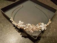 Wedding/Prom tiara