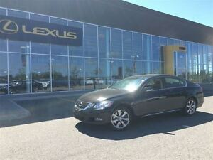 2011 Lexus GS 350 AWD **LEATHER, NAVI, BACK UP**