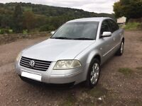 Volkes wagon Passat 2.3 full service history *swaps or for sale*