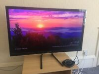 "40"" TV Samsung LED Full HD"