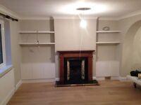Carpenter-Painter and Decorator-Plasterer-Wallpapering-Wardrobes-cabinets-Kitchen fitting-builder