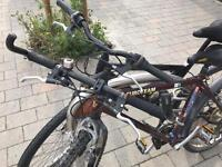 Mountain Bikes For sales