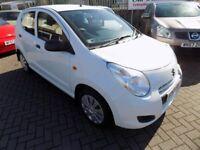 Suzuku Alto SZ, 5 Door Hatchback, Zero Road Tax