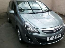 Vauxhall Corsa 1.4 SXI 5Drs Hatchback Immaculate in.& out, 2012 REG