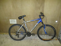 Trek 4300 Mountain Bike