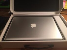 """Boxed Apple MacBook Pro 13"""" 2011, i5 Processor, 4Gb, 320Gb, Fully Tested - Superb Condition"""