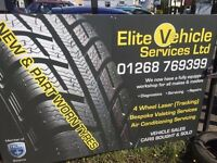 Qualified Level 3 Mechanic and MOT Tester Required for Immediate Start