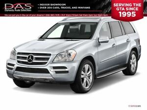 2007 Mercedes-Benz GL-Class GL450 NAVIGATION/LEATHER/SUNROOF