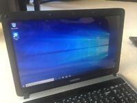 SAMSUNG RV510 NOTEBOOK in EXCELLENT WORKING ORDER Windows 10