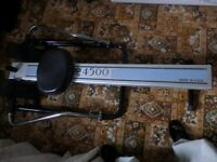 DP 4500 ROWING MACHINE