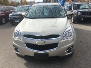 2014 Chevrolet Equinox 2LT ~ LEATHER ~ HEATED SEATS!! London Ontario image 3