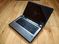 HP G6 laptop with brand new battery,hdmi,webcam, new windows installation.
