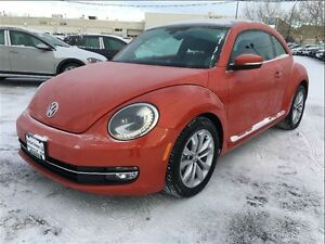 2016 Volkswagen Beetle Comfortline 1.8T 6sp at w/ Tip