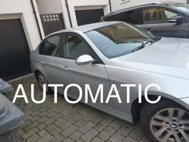 Bmw 3 Series 318i Automatic hpi clear quick sale low miles