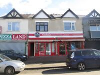 ***2 BEDROOM - STONEY LANE**FIRST FLOOR FLAT**WALKING DISTANCE TO SHOPS**CLOSE TO AMENITIES**NO DSS