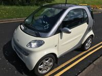 2003 Smart City Coupe ★ Softouch ★ AUTOMATIC★ .6 (599 cc)★