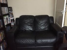 Excellent condition 2 seater sofa