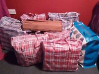 VERY LARGE AMOUNT OF VARIOUS LADIES ITEMS BRAND NEW