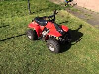 50cc 4-stroke import quad