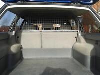VW PASSAT ESTATE DOG GUARD & boot liner 1998-2005