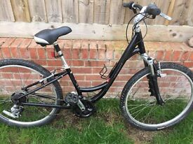 Specialized expedition small women's bike in good condition.