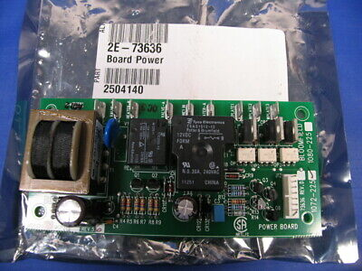 Bloomfield Coffee Brewer Thermal Power Board            2E-74831             AP1 ()