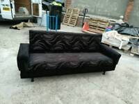 Sofa bed with storage free delivery