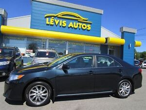 2012 Toyota Camry LE MAGS GPS SEULEMENT 50 000 KM !! A VOIR !!