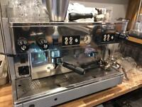 WEGA EVD- 2TW Coffee Machine