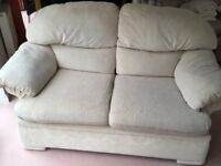 Very soft and comfortable 2 seater sofa for only £50!