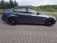 2006 BMW 320i SE AUTOMATIC-FULL LEATHER