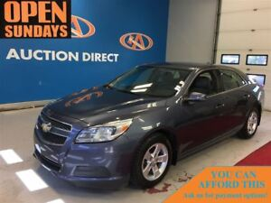 2013 Chevrolet Malibu LS ONLY 42929KM! FINANCE NOW!