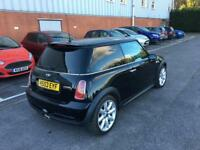 2003 Mini Hatchback 1,6 litre 3dr